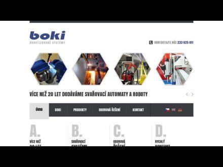 www.boki.cz