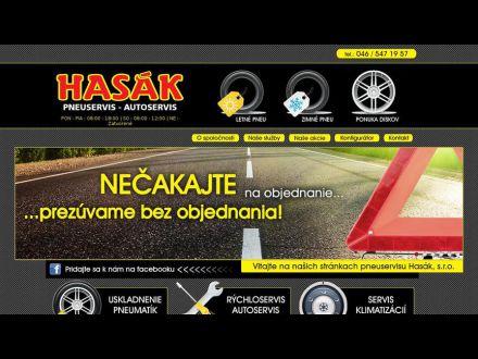 www.pneuservishasak.sk