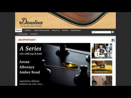 www.dowina.eu