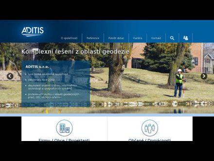 www.aditis.cz