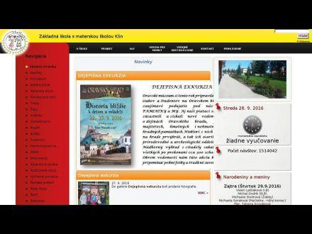 zsklin.edupage.org