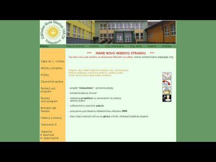 www.zsbrehyno.edu.sk