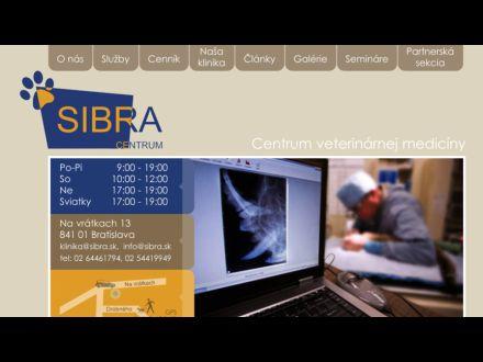 www.sibra.sk