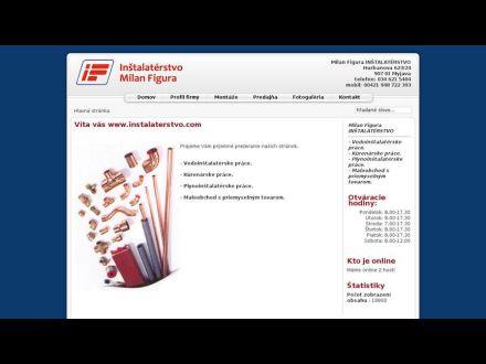 www.instalaterstvo.com