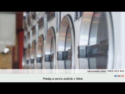 www.pracky-servispredaj.sk