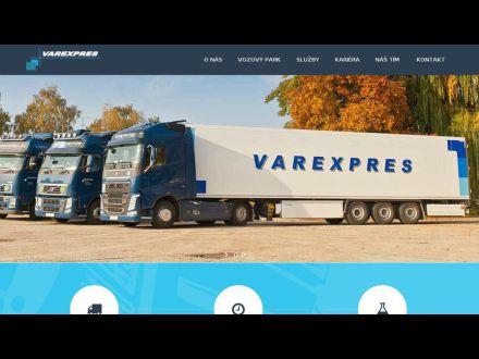 www.varexpres.sk
