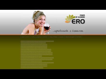 www.ero-sk.eu
