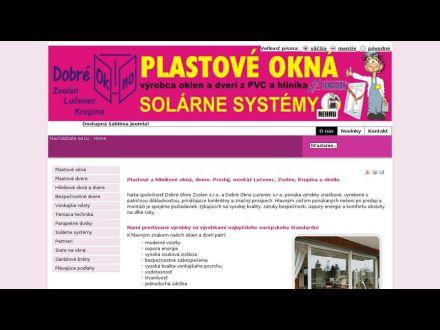 www.dobre-okno.sk