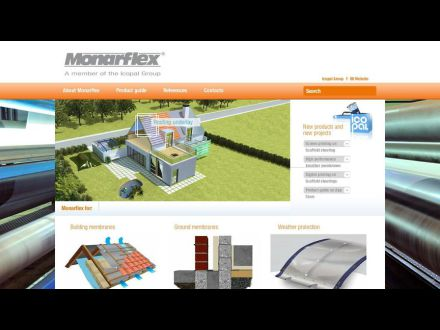 www.monarflex.com