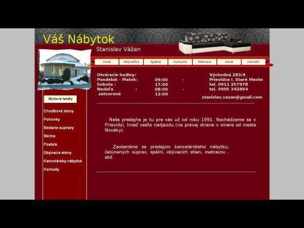 www.nabytokpd.sk