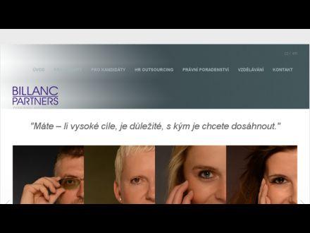 www.billancpartners.cz