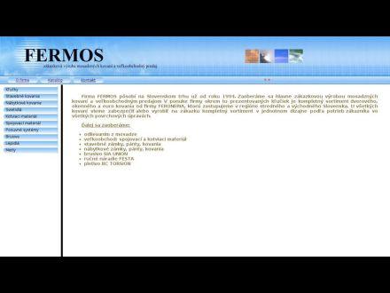 www.fermos.sk