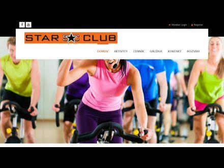 www.starclub.sk