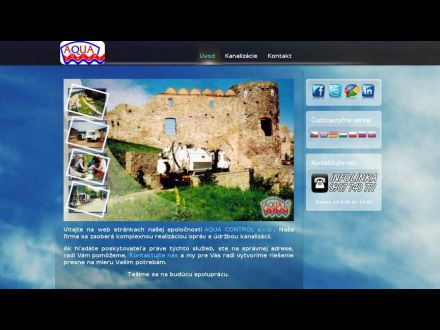 www.aquacontrol.sk