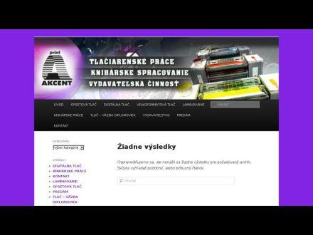 www.akcentprint.sk