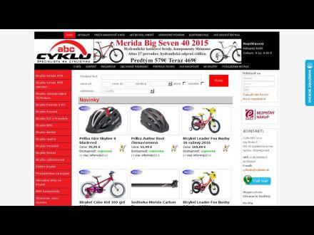 www.cykloabc.sk