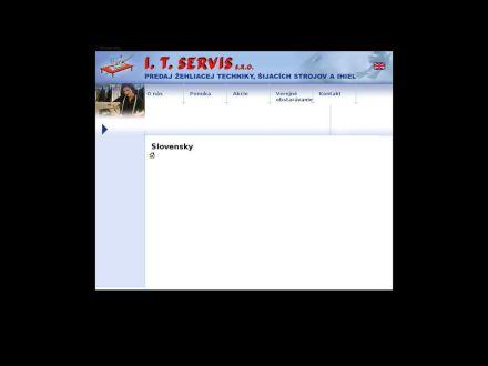 www.itservis-bb.sk