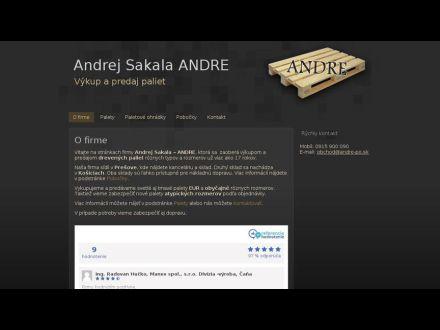 www.andre-po.sk