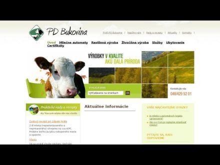 www.pdbukovina.sk