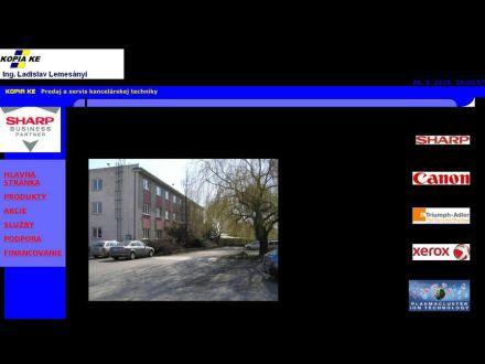 www.kopia.sk