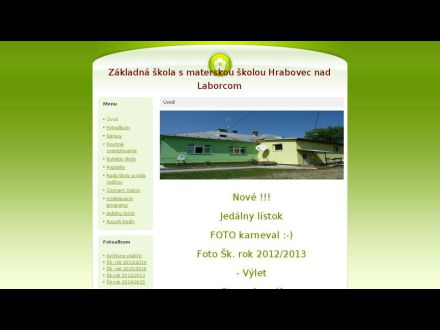 www.zshrabovec.estranky.sk