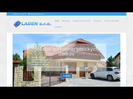 www.laden.sk