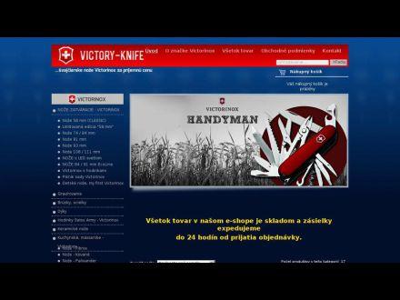 www.victory-knife.sk