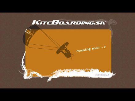 www.kiteboarding.sk