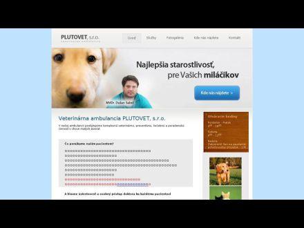 www.plutovet.sk