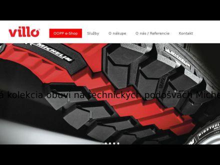 www.villo.sk