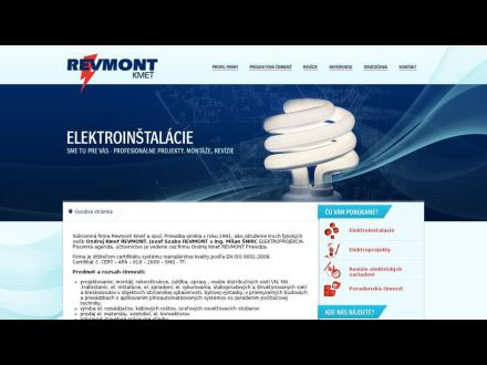www.revmont.sk