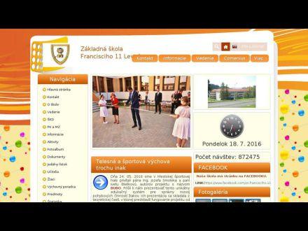 zsfranlv.edupage.org