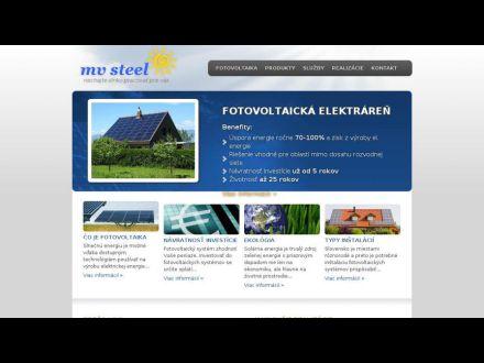 www.mvsteel.sk