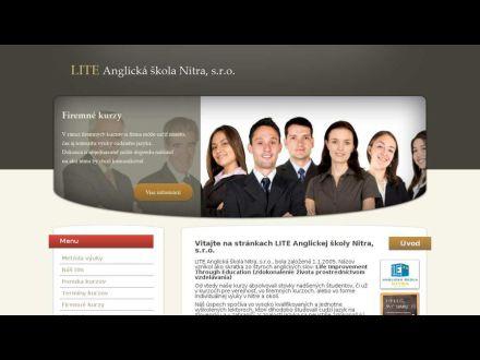 www.litenitra.sk