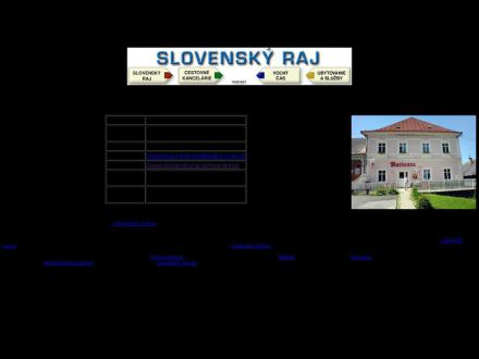 www.slovenskyraj.sk/marianna.html