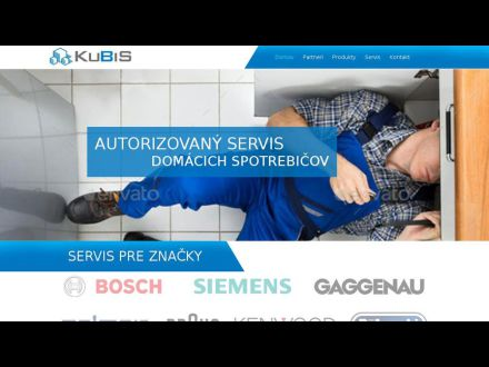 www.kubisservis.sk