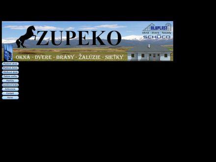 www.zupeko.sk