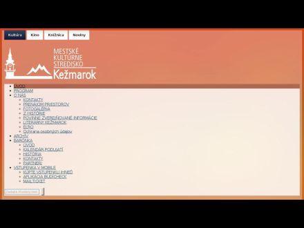 www.mskskezmarok.sk