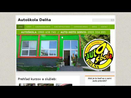 www.autoskoladelna.sk