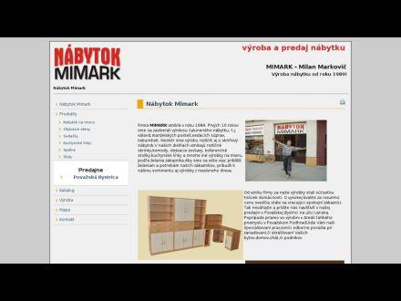 nabytok-mimark.sk