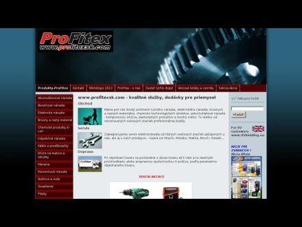 www.profitexsk.com