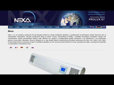 www.nexa.eu