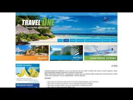 www.travelone-online.sk