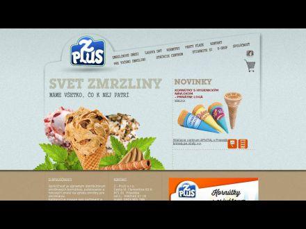 www.z-plus.sk