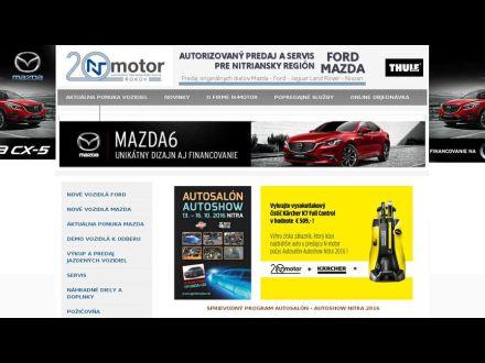www.n-motor.sk