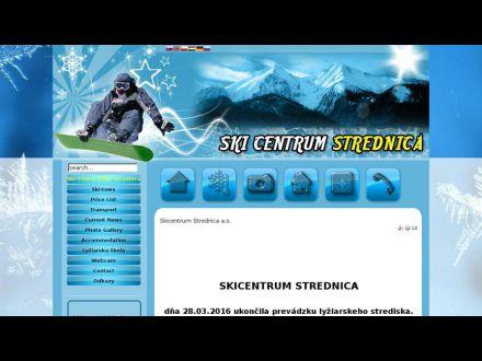 www.strednica.sk