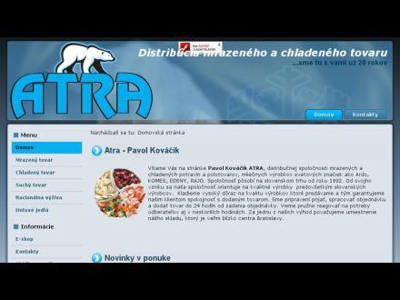 www.atra-gastro.sk