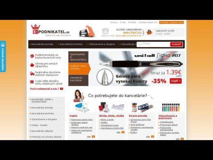 www.e-podnikatel.sk