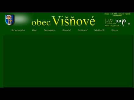 www.visnove.sk