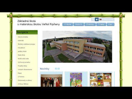 www.zsvrip.edupage.org